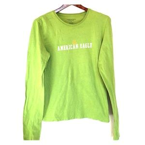American Eagle Outfitters | Long Sleeve T-Shirt S